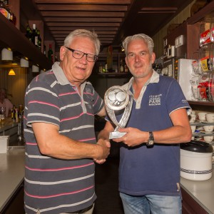 recreantencompetitie winnaar
